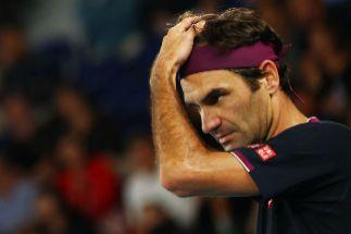 El súper 'tie-break' salva a Federer ante Millman