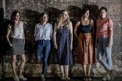 Las mujeres en los Premios Goya: pocas, pobres y sin mando