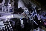 Un terremoto de magnitud 6,5 en el este de Turquía deja al menos cuatro muertos