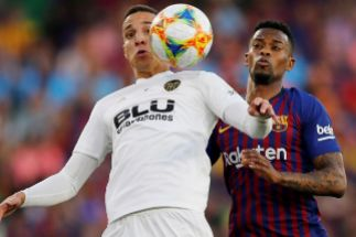 Regateo por Rodrigo y 174 millones del Barça en la última década en Mestalla