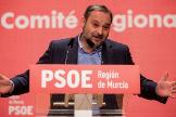 El secretario de organización del PSOE y ministro de Transportes, José Luis Ábalos.