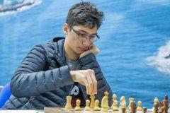 Firouzja, el prodigio de 16 años que desafía a Carlsen sin patria y sin bandera