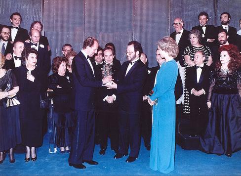 La historia de los Premios Goya: momentos memorables y hasta algún suceso paranormal