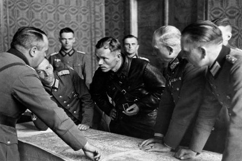 Vladimir Putin y el día borrado de la Historia