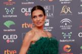 Nieves Álvarez emula a Gina Lollobrigida y recupera las joyas de los 50