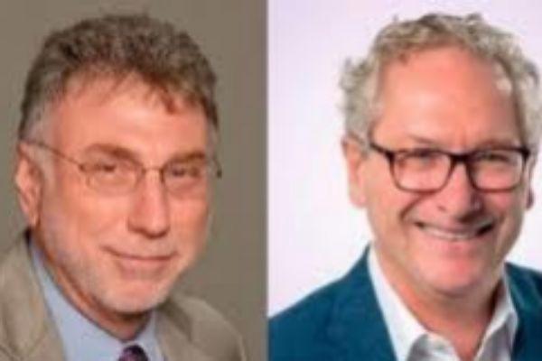 Martin Baron y John Witherow, Premios Internacionales de Periodismo...