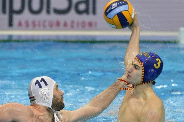 España cae ante Hungría en el último penalti
