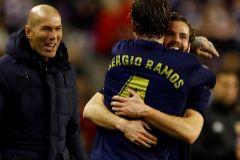 Un gol de Nacho otorga el liderato en solitario al Madrid