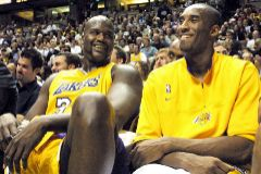 Kobe Bryant, el salvador de la NBA