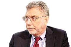 Martin Baron, director de 'The Washington Post'.