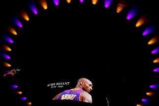 La noche más triste de la NBA