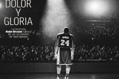 La muerte de Kobe, en todas las portadas