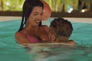 Andrea y Óscar, la nueva infidelidad en La Isla de las Tentaciones