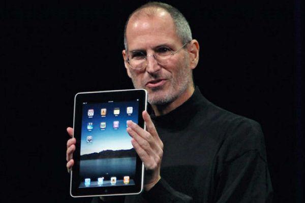 10 años de iPad
