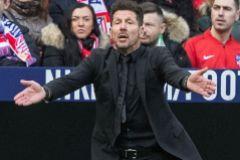 Simeone y el Atlético: una ruptura inevitable