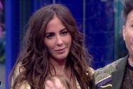 Anabel Pantoja en la tercera gala de El tiempo del descuento.