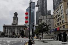 En China hay 56 millones de personas en cuarentena, sobre todo en Wuhan, epicentro del coronavirus.