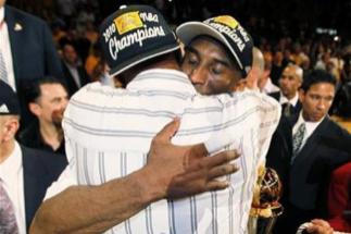 Kobe Bryant, tan italiano como de Filadelfia