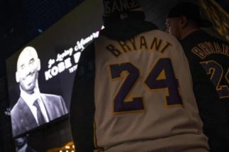 El Salón de la Fama confirma el ingreso inmediato de Kobe Bryant