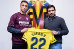 El Villarreal asciende al central marroquí Sofian Chakla al primer equipo