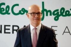 Nuño de la Rosa, ex presidente de El Corte Inglés, abandona la compañía