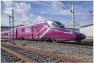 Avlo, el tren de alta velocidad