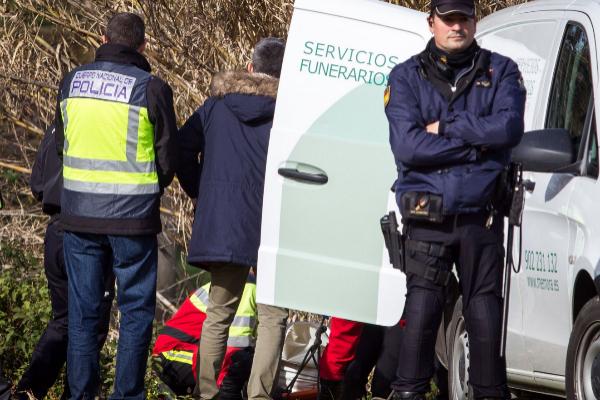"""La madre de la niña encontrada muerta en un hotel de Logroño """"niega"""" haber hecho nada: """"Dice que se ha muerto"""""""