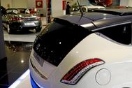 El nuevo Renove de vehículos rebaja a 1.000 euros las ayudas por compra de coches no eléctricos