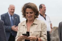 Teresa Ribera llamó en persona a Jordi Sevilla para manejar el consejo  de Red Eléctrica