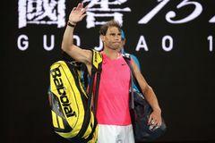 Un admirable Thiem vence a Nadal y frustra su primera tentativa de alcanzar los 20 grandes de Federer