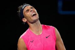 El número 1 de Nadal queda en manos de Djokovic