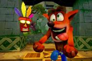 De Crash Bandicoot a Lara Croft: los orígenes insospechados de los personajes de videojuegos