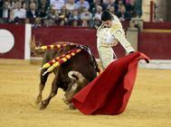 Golpe de efecto en Resurrección: Talavante entra con Morante y Roca Rey y firma otras dos tardes en Sevilla