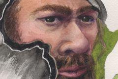 Hallan genes neandertales en todas las poblaciones humanas