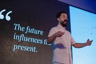 La 'bola de cristal' de Miguel Jiménez que ayuda a gobiernos y empresas a adelantarse al futuro