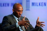 <HIT>Kobe</HIT> <HIT>Bryant</HIT>, CEO de <HIT>Kobe</HIT> Inc, en Los Ángeles.
