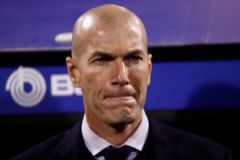 Copa del Rey - Round of 16 - Real Zaragoza v Real Madrid