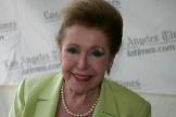 Muere Mary Higgins Clark, la Dama del Crimen a los 92 años