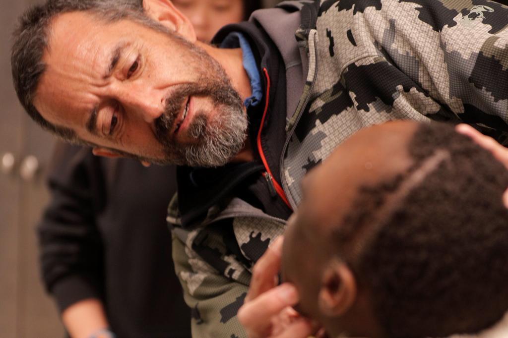 El niño operado por el doctor Cavadas murió por una hemorragia masiva al atragantarse