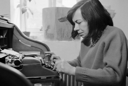 La vida sórdida de la escritora menos ejemplar