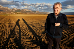 """ETA cambió totalmente el País Vasco"""