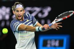 En directo: Thiem gana el segundo set y empata la final ante Djokovic