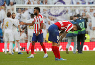 La Liga Santander - Real <HIT>Madrid</HIT> v <HIT>Atletico</HIT> <HIT>Madrid</HIT>