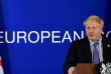 FILE PHOTO: EU summit in Brussels