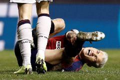 El español que lidera la 'revolución' frente a la lesión más temida en el deporte