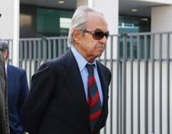 El expresidente de Bankinter Jaime Botín.