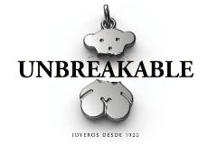 Imagen de la campaña de Tous 'Unbreakable'.