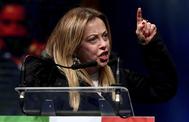 Giorgia Meloni, la reina de la ultraderecha italiana