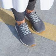 Yuccs, las zapatillas de lana merina que más están dando que hablar, en promoción por San Valentín