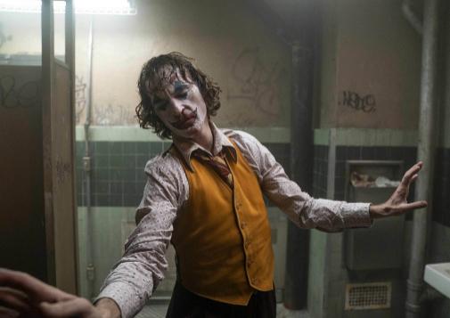 Joker: la torturada sonrisa que unió crítica, premios y taquilla